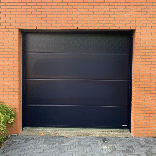 Garagedeur in Hasselt